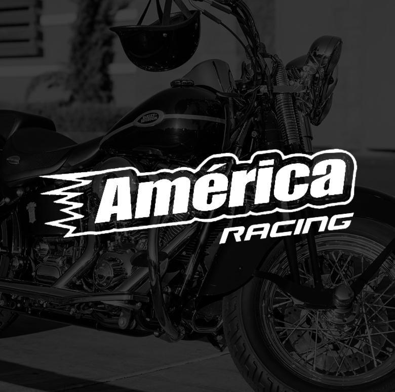 Baterias América Racing